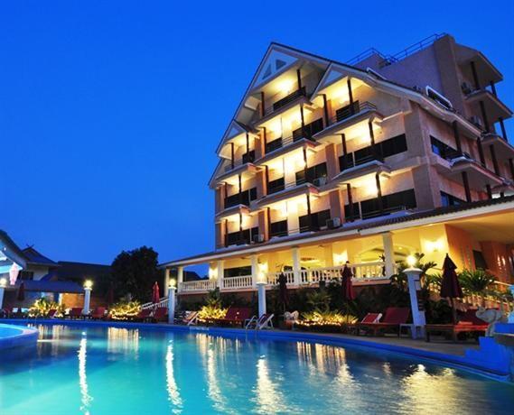 OopsnewsHotels - Eden Hotel Pattaya