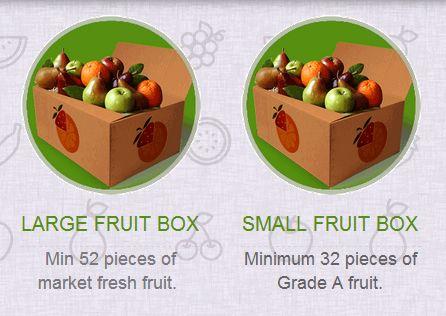 #Fruit #Basket Hamper Melbourne