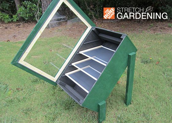 Why use a loud electric dehydrator when you can harness the power of the sun to dry your garden harvest? Our solar dehydrator project is a great way to stretch the garden.