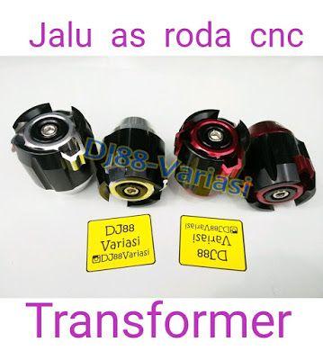 Cover as roda transformer jalu as roda cnc r15 cbr150 vixion nmax aerox mx king cb 150 ninja 250 r25 mt25