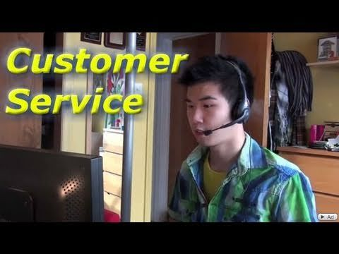 How to Give Great Customer Service. #Asian, #Be, #Call, #Center, #Chinese, #Collab, #Collaboration, #Comedy, #Customer, #Daily, #Empathetic, #Empathy, #Funny, #Gay, #Gays, #Give, #Good, #Helping, #How, #Job, #Lol, #Mickey, #Mickeyelliottblog, #Others, #Parents, #Phone, #Retail, #Service, #Show, #Survive, #Sympathy, #The, #Thedailygays, #To, #Tricks #CustomerServiceVideos     Customer Service Skills for Success: Click here! Giving good customer service is difficult cause it i