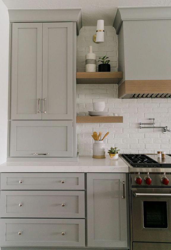Small Kitchen Interior Design Ideas In Indian Apartments Kitcheninteriordesign New Kitchen Cabinets Kitchen Interior Kitchen Remodel