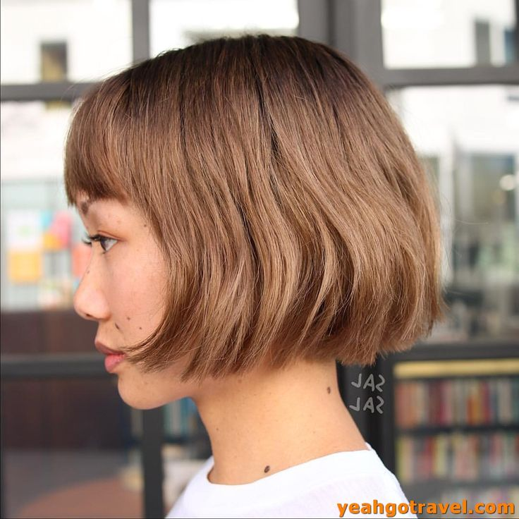 33 Tremendous Cute Brief Haircuts For Spherical Faces