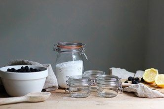 Elizabeth Shaw Blog | Best ever bramble jam.