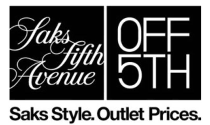 EXTRA 25% OFF Presidents Day Coupon at OFF5th Saks Fifth Avenue - EDEALO