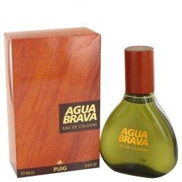 Agua Brava by Antonio Puig Raw Beauty Studio