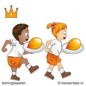 Koningsmaaltijd
