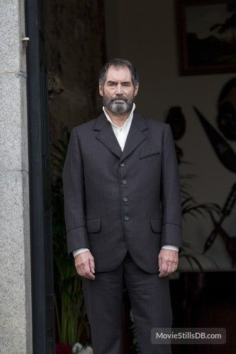 Penny Dreadful publicity still of Timothy Dalton, love this man, 007, Jane Eyre. doesn't matter. awesome actor!!