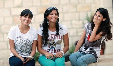 Taybehbook, ou avoir 20 ans à Taybeh | La Vie.fr