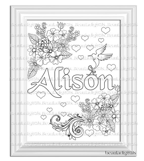 9 best Printable Adult Coloring Pages images on Pinterest ...