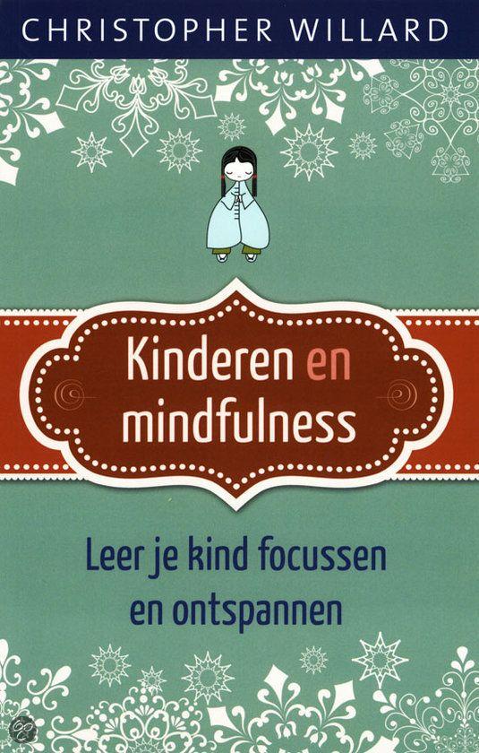Praktische aanpak mindfulness voor kinderen
