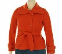 Sutton Studio Petite Wool Blend Jacket