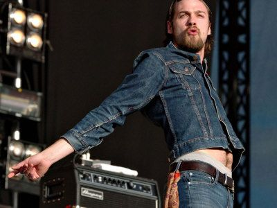 tom meighan. and my scarf.