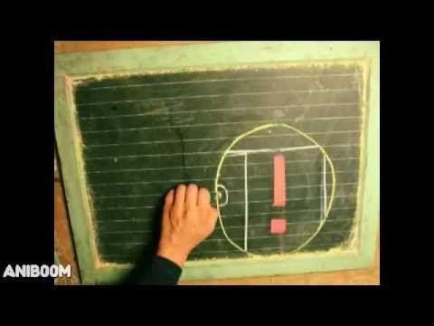 Blackboard - A Multipurpose Aniboom Animation by Stefano Bertelli