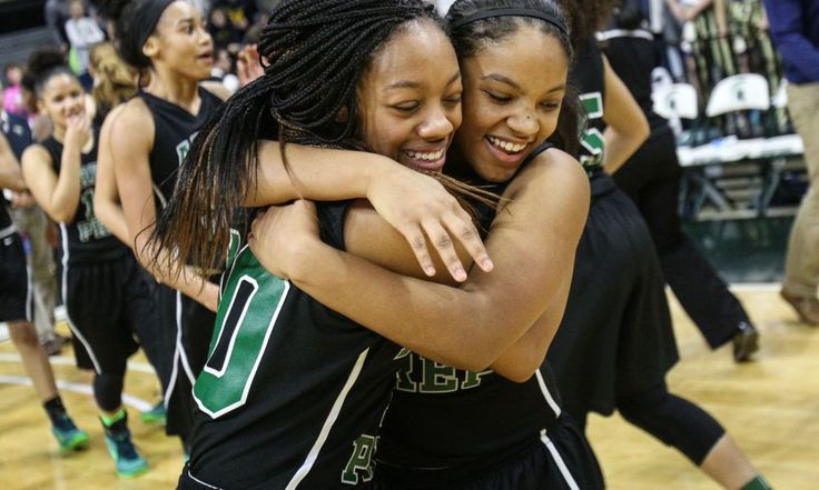 What to watch in high school girls basketball tournament   USA ...