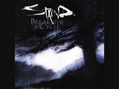 """Artist: Staind  Song: Warm Safe Place  Album: Break the Cycle  """"I never learned to work things out cause in my family all we ever seem to do is shout""""    In the top 3 of all time greatest songs!"""