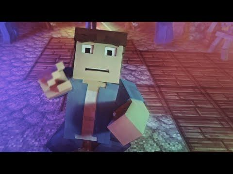 "♫ ""Na Na Na (I Found A Diamond)"" - An Original Minecraft Song Animation - Official Music Video - YouTube"