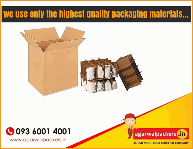 Agarwal packers and movers services
