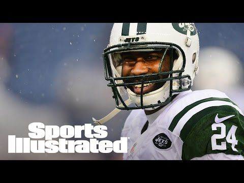 Charges Against Darrelle Revis Dismissed | SI Wire | Sports Illustrated