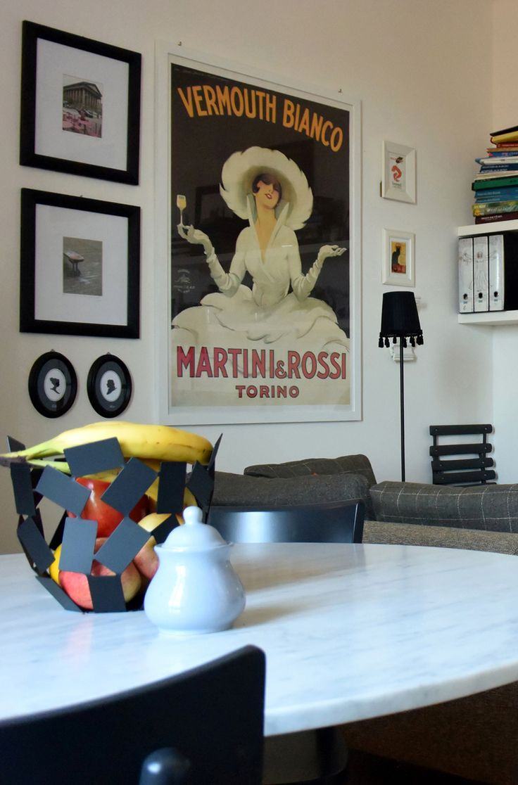 my works_interiors_ alessi_living_je t'aime pour toujours_grosseto