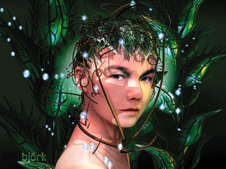 Björk - Google Search