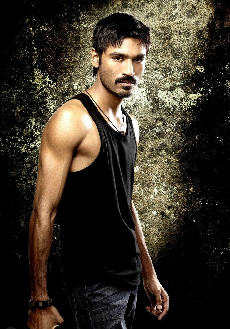 Best HD Wallpapers of Tamil Actor Dhanush And New Photos