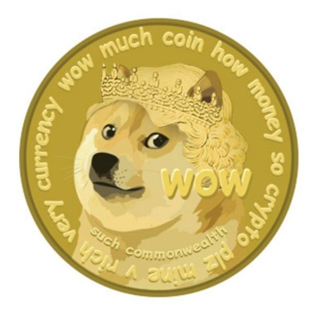 Dogecoin reached the value of a penny