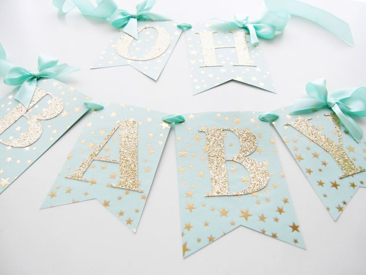 Best Baby Shower Ideas   Table  Banners Etc Images On