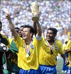 Brazil - 1994 Fifa World Cup