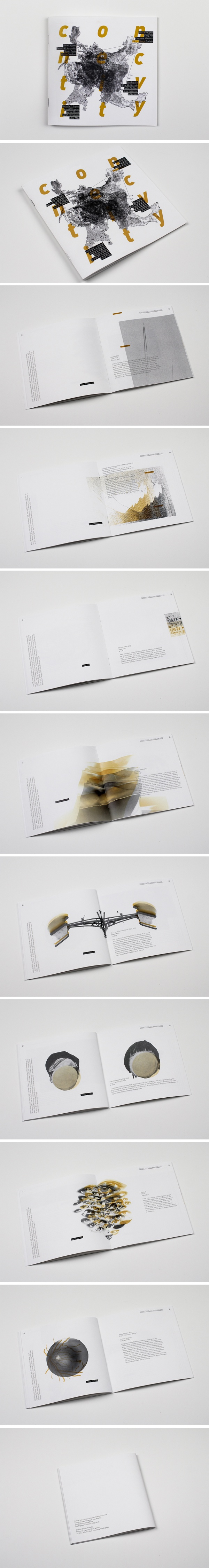 Catalogue Design By Ceng Ma via www.be.net/cengma | Book 本