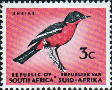 South Africa 1961 First Republick SG 203 Fine Mint SG 203 Scott 259 More British Commonwealth Stamps Here