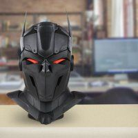 3D Print This Incredible Superhero Mask from Zortrax Maybe something for 3D Printer Chat?