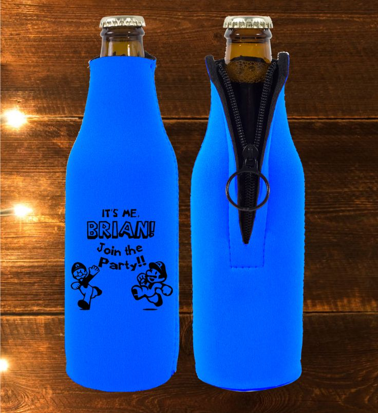 Birthday Koozie Quotes: 49 Best Images About Birthday Coolies Can Coolers On