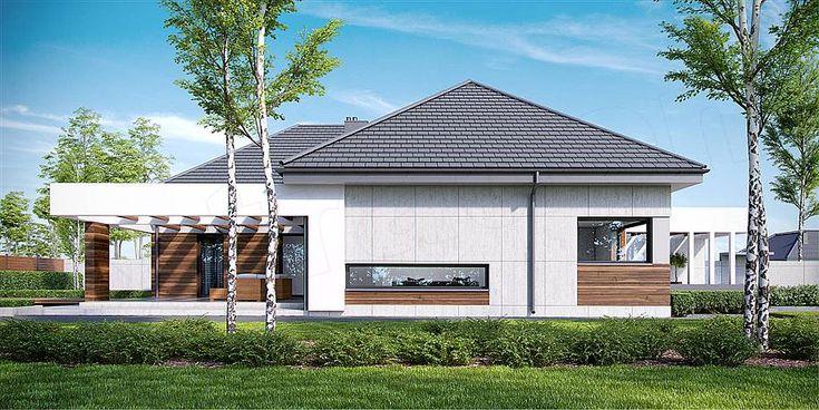 Moderna lepotica: Kuća koja će vas osvojiti na prvi pogled (DETALJAN PLAN)