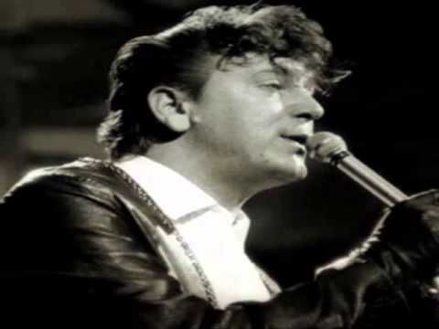 Gene Vincent - Distant Drums