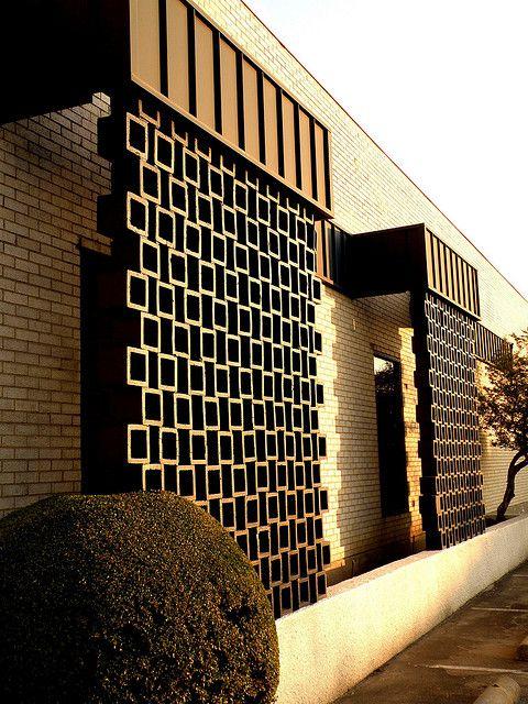 1000 Images About Concrete Breezeway Block On Pinterest