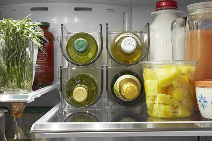 Organize Your Refrigerator