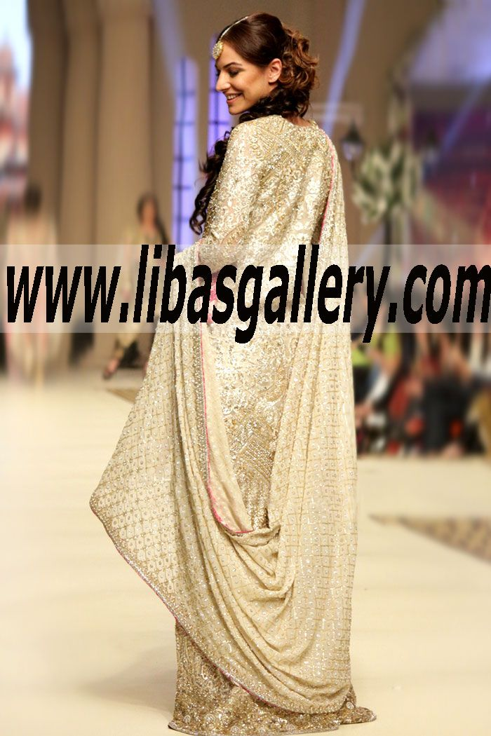 FARAZ MANAN womens Bridal suits | Sale Free Shipping FARAZ MANAN women's/lady's wedding dresses online ...UK USA Canada Australia Saudi Arabia Bahrain Kuwait Norway Sweden New Zealand Austria Switzerland Germany Denmark France Ireland Mauritius and Netherlands, Telenor Bridal Couture Week #designer FARAZ MANAN Bridal dresses you can buy almost anything from www.libasgallery.com