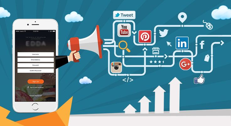 #MobileAppMarketing Strategies: It's Time To Get The #BigSuccess