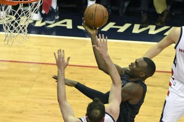 "Four-time All-Star forward Paul Millsap said that he ""probably will opt out"" of his contract and become an unrestricted free agent on…"