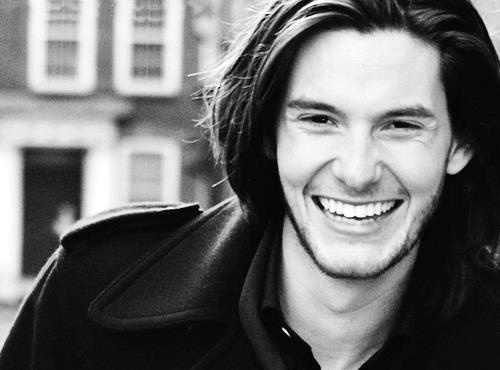 Ben Barnes Smile Gif