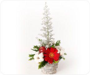 お花飾り方レシピ | ルポゼ・フルール - イオンのお花専門店