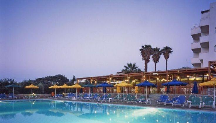ALL INCLUSIVE στο 4* Elounda Breeze Resort στην Ελούντα Κρήτης μόνο με 738€!