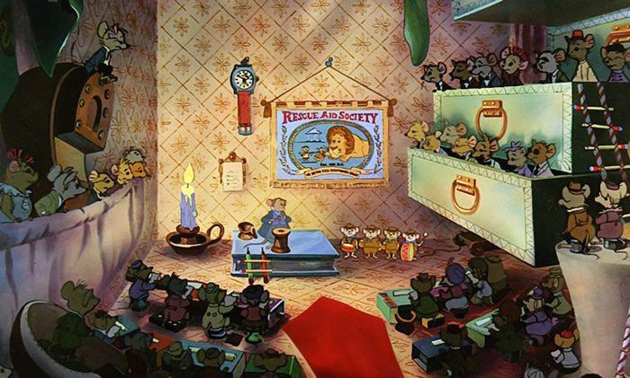 Disney revela onde está o Mickey oculto em seus filmes. Consegue encontrá-lo