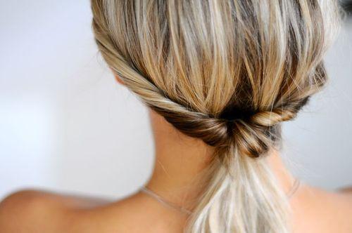 : Hair Tutorials, Hair Colors, Hair Twists, Gorgeous Hairstyles, Hair Style, Ponytail Hairstyles, Medium Hairstyles, Summer Hairstyles, American Girls