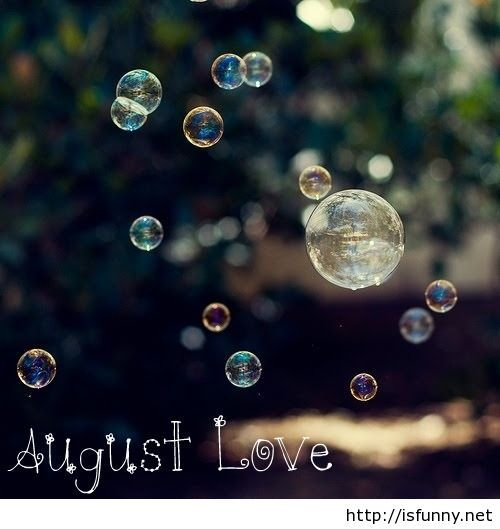 Hello August Hd Wallpaper Isfunny.net