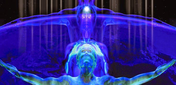 Ύλη,  Πνεύμα, Συνείδηση