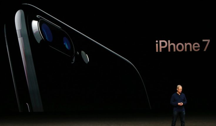 Apple Announced iPhone 7 Specifications – Just this week,the multinational…