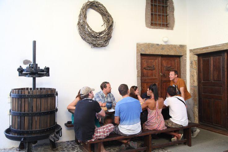 #WineTaste