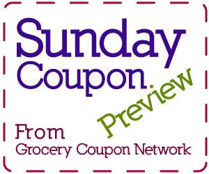 9/8/2013 Sunday Coupon Insert Preview - New coupons from Stouffer's, Pringles, Ghirardelli and more!